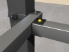 3D Fence Assembly Video 03