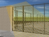 3D Fence Assembly Video 05